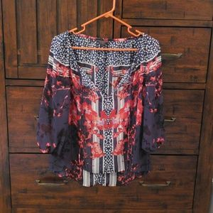 Guess Tops - GUESS flowy blouse